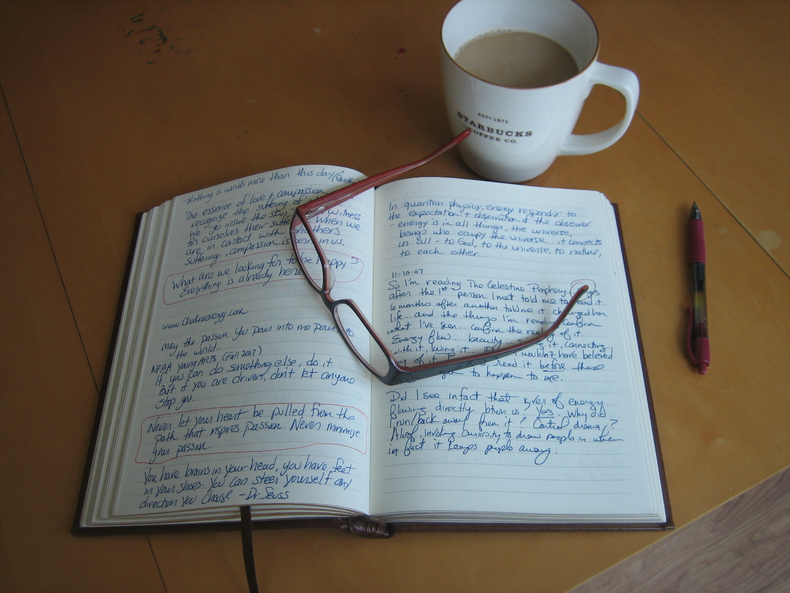 5 Reasons for a Virtual Assistant to Keep a Journal