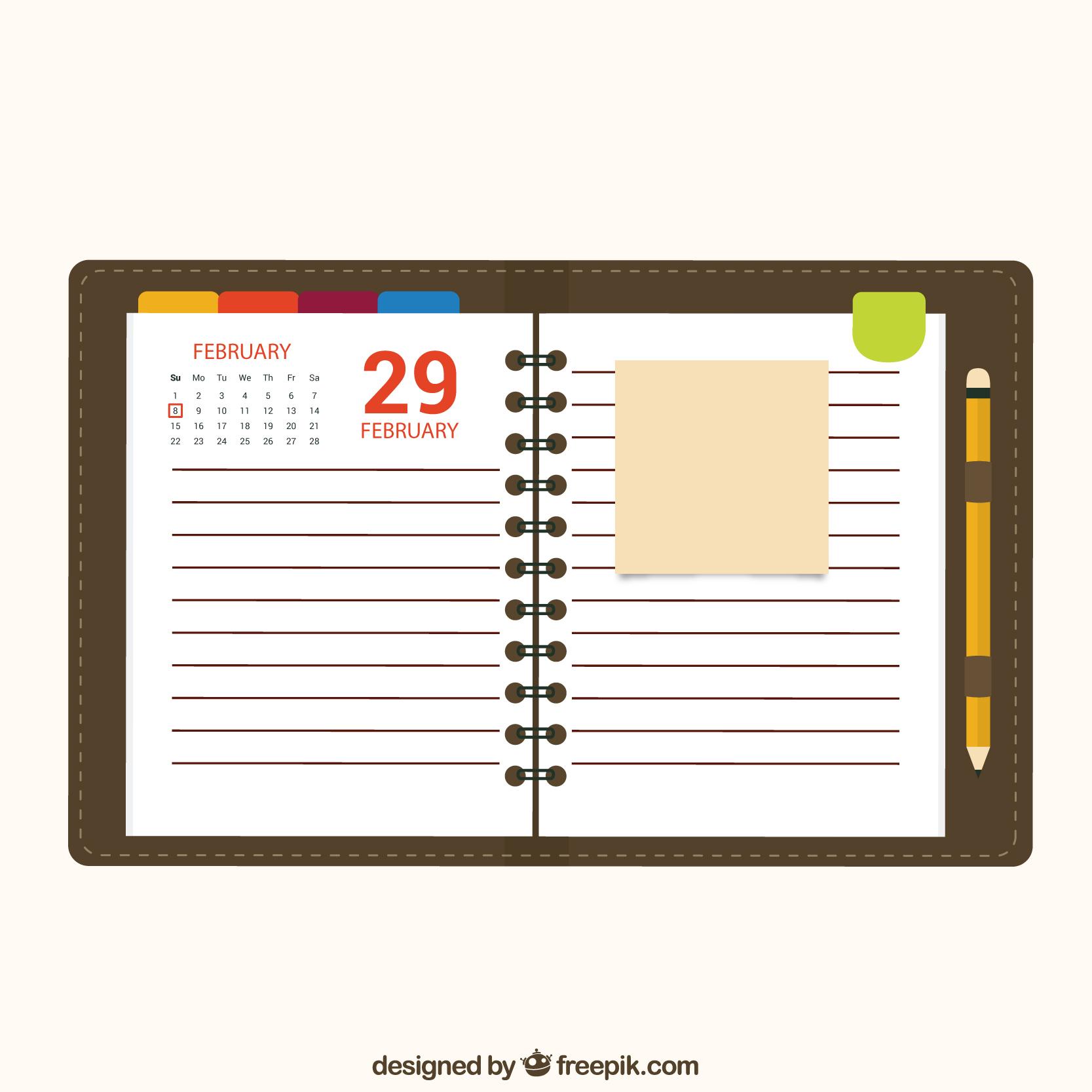 Calendar Planning Tips