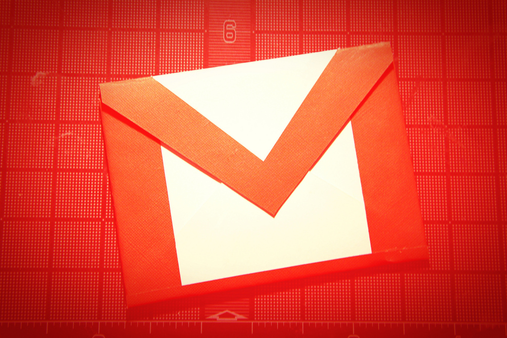 Controlling your Email Chaos with Gmail