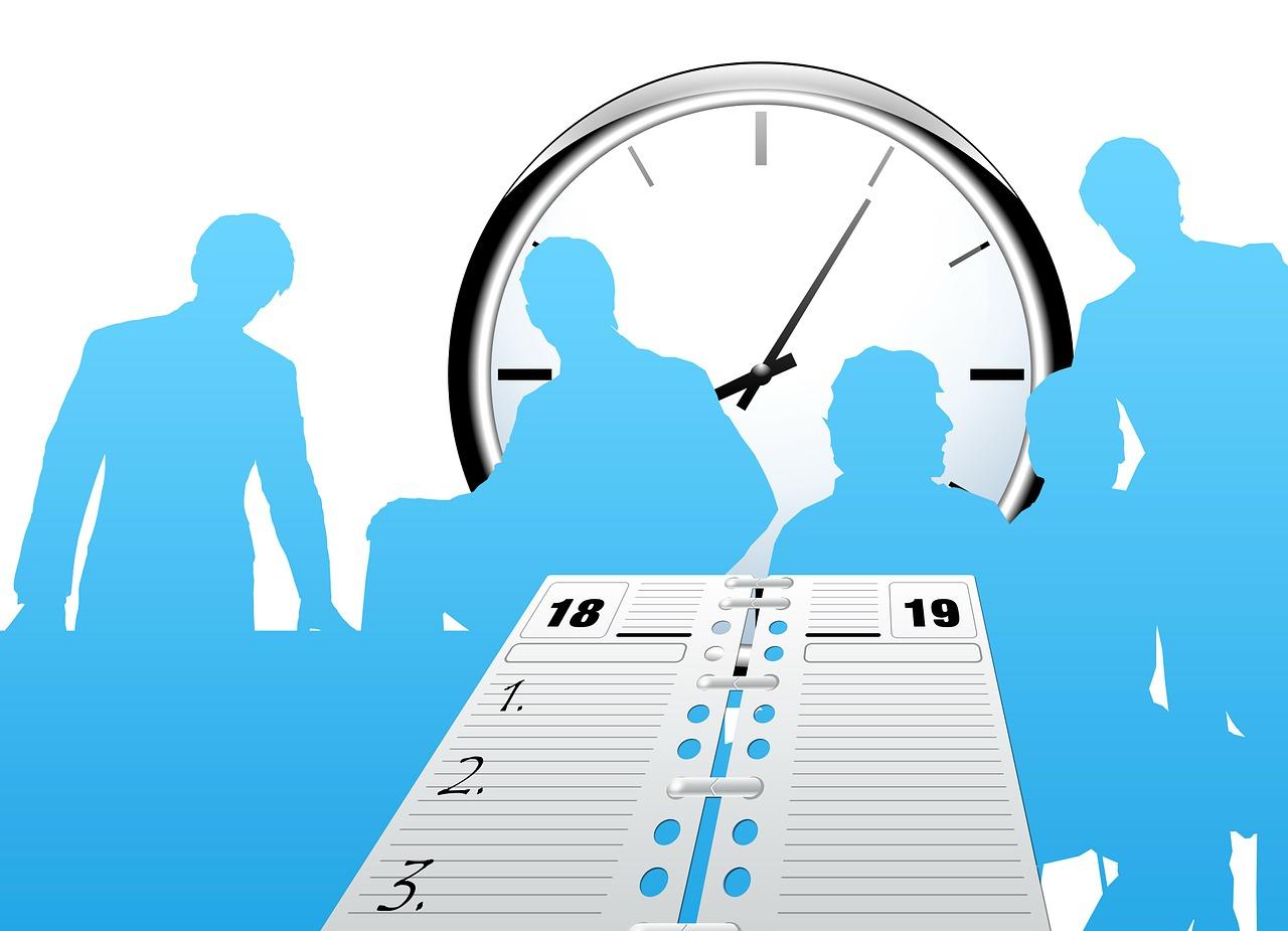 Delegation Equals More Time for You