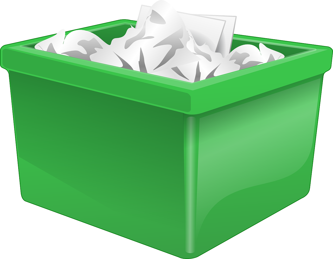 Document Management Systems for a Paperless Office