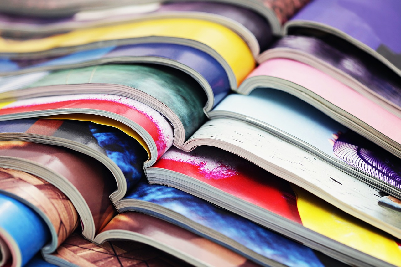 Going Paperless: Catalogs