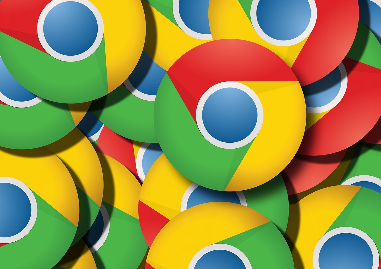 Pinning Tabs in Chrome