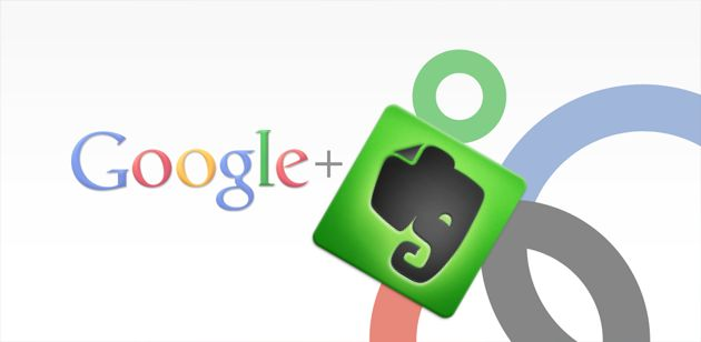Read it Later: A Google+ to Evernote Lifesaver