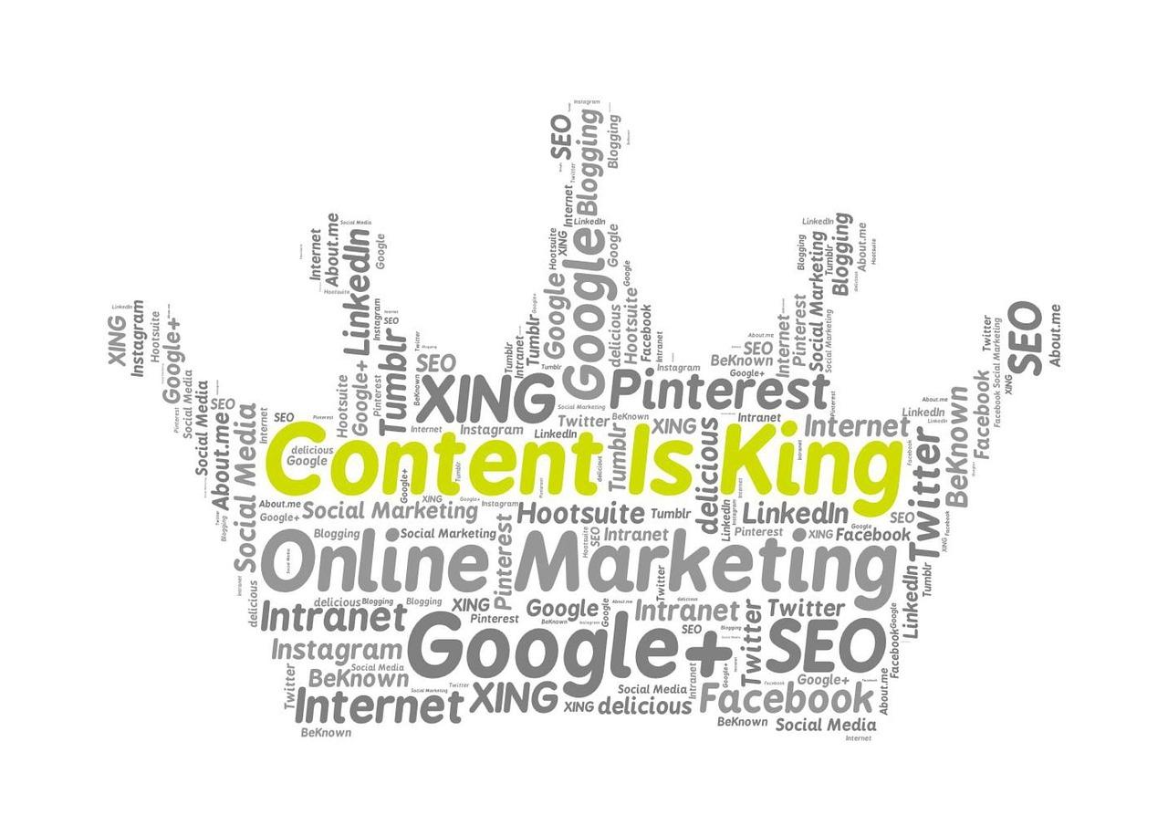 Mythbusting: Content Marketing Pt. 1