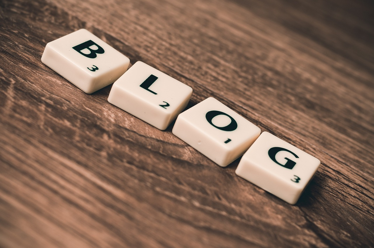 Prepping for a 30 Day Blogging Challenge