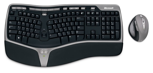 Natural Ergonomic Desktop 7000