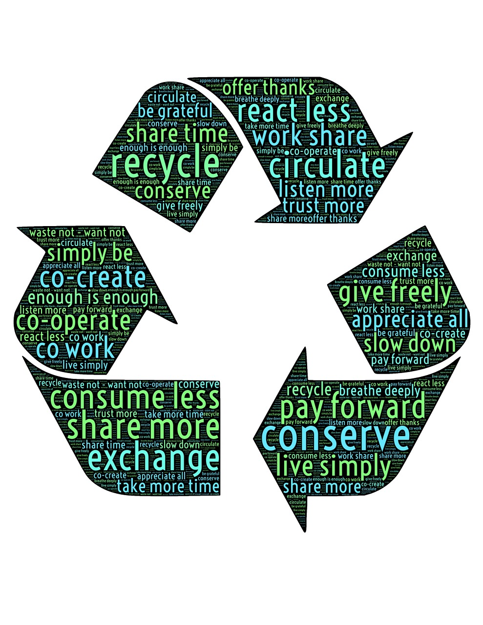 Recycle and Earn a Little Green