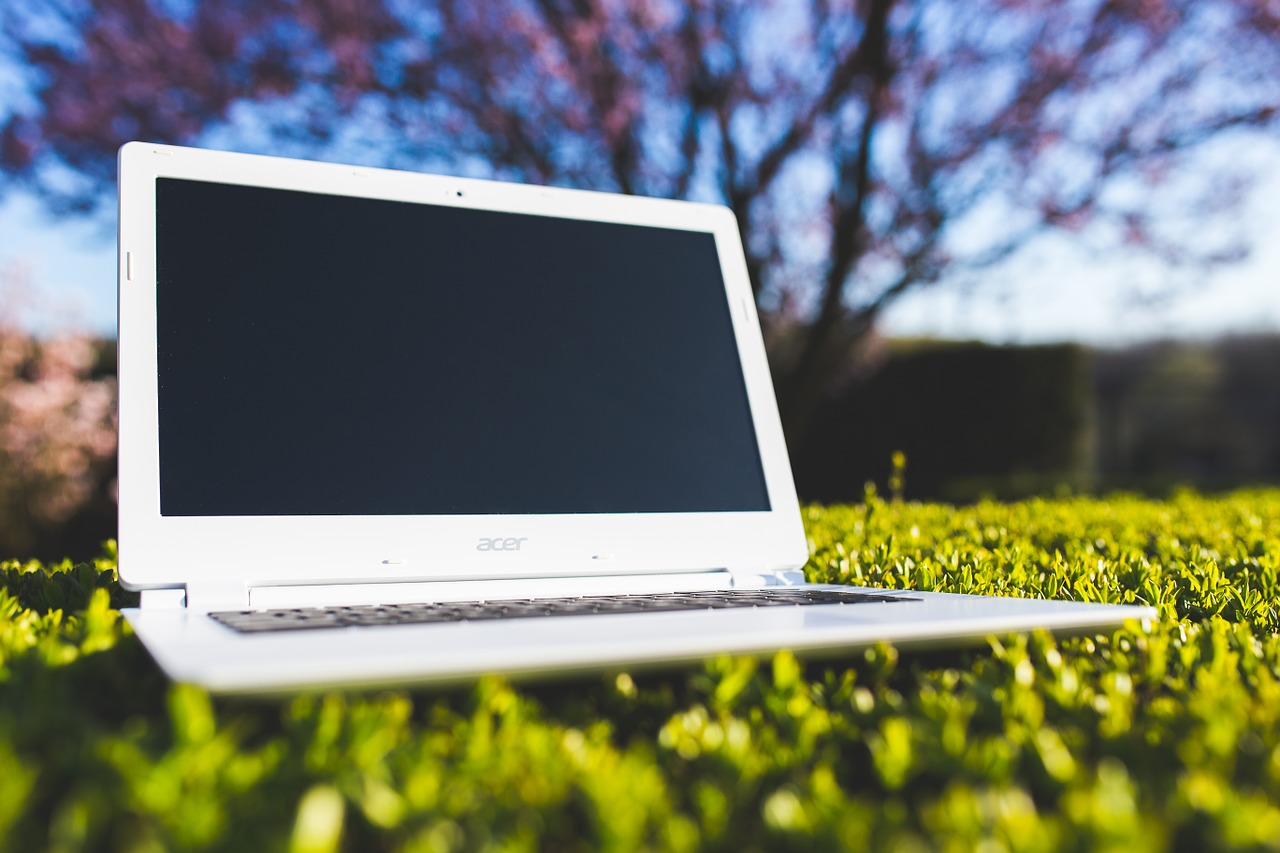 6 Ways Your Computer is Eco-Friendly