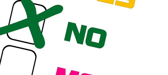 Virtual Assistants – Have you Mastered the Art of Saying No to Clients?