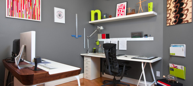 Home Office Feng Shui: Organizing Your Work Space