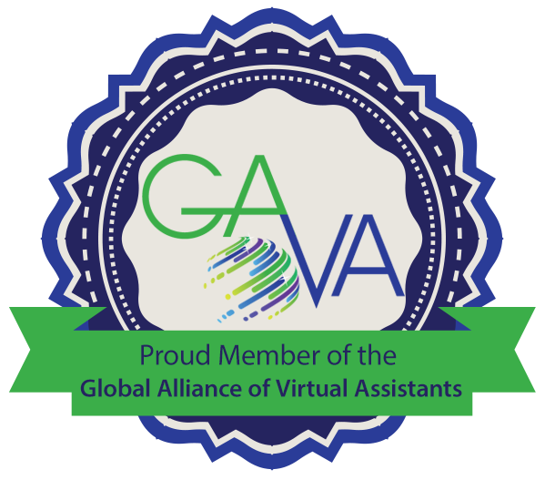 GAVA - Global Alliance of Virtual Assistants